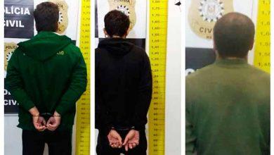 pc 390x220 - Suspeitos de homicídio são presos na Serra Gaúcha