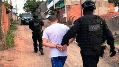 Photo of Aplicativo que identifica foragidos auxilia polícia gaúcha