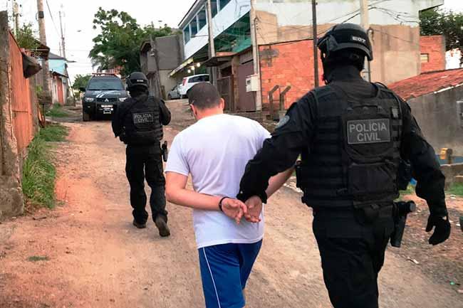 policia civil 1 - Aplicativo que identifica foragidos auxilia polícia gaúcha