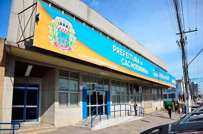 prefeitura cachoeirinha - Prefeito de Cachoeirinha reduz salários de políticos da cidade