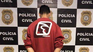 preso pela 6ª vez acusado de violência doméstica 390x220 - Homem é preso pela 6ª vez acusado de violência doméstica em Canoas