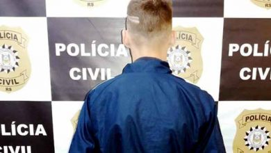 receptação qualificada em Novo Hamburgo 390x220 - Homem é preso em flagrante por receptação qualificada no bairro Santo Afonso