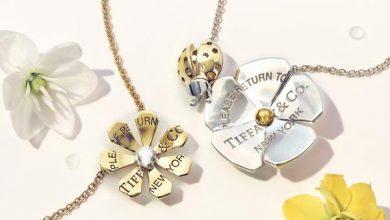 return to tiffany love bugs necklace 634 390x220 - Tiffany & Co. apresenta coleção Return to Tiffany® Love Bugs