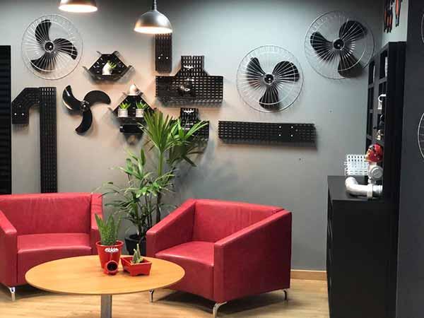 sebae sc brusque incubadora - Incubadora para a criação de novas empresas com bases tecnológicas é lançada em Brusque