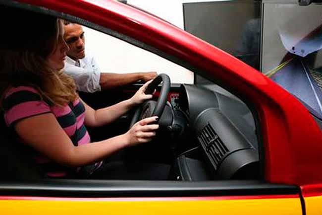 simulador - Carteira de motorista: uso de simulador será facultativo