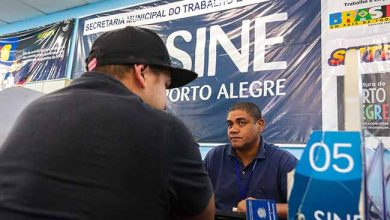 sine poa 390x220 - Sine Porto Alegre disponibiliza 140 vagas de emprego