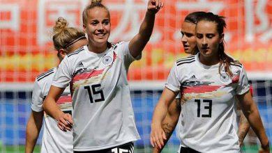soccer worldcup ger chn 390x220 - Copa do Mundo Feminina tem duelo de favoritas