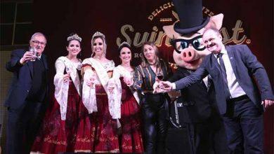 suino fest encantado 5 390x220 - Suinofest iniciou na sexta-feira em Encantado