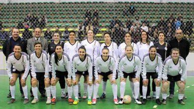Photo of Donna FF é tetracampeã do Futsal Feminino de Gramado