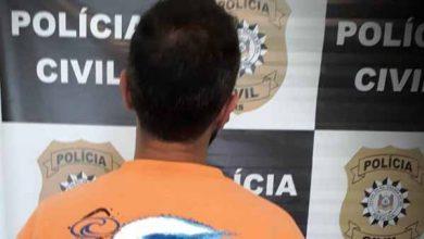 tráfico drogas Osório preso 390x220 - Homem e duas mulheres são suspeitos de tráfico em Osório