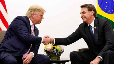 Photo of Bolsonaro se encontra amanhã com Donald Trump