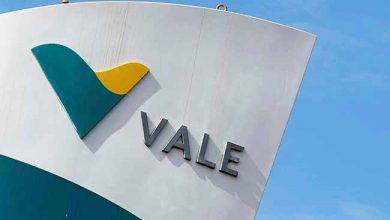 vale 390x220 - Governo federal anuncia venda de debêntures da Vale
