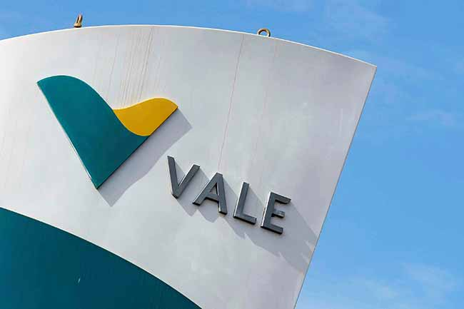 vale - Governo federal anuncia venda de debêntures da Vale