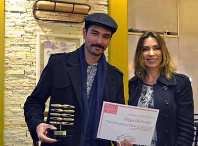 vencedores do 53º Concurso Anual Literário 1 - Secretaria da Cultura de Caxias premia vencedores do 53º Concurso Anual Literário