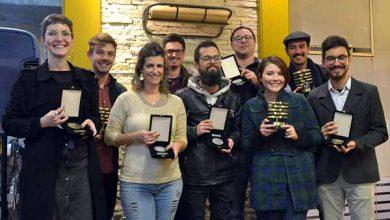 vencedores do 53º Concurso Anual Literário 390x220 - Secretaria da Cultura de Caxias premia vencedores do 53º Concurso Anual Literário