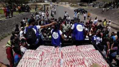 Photo of Cruz Vermelha fará ajuda humanitária na Venezuela