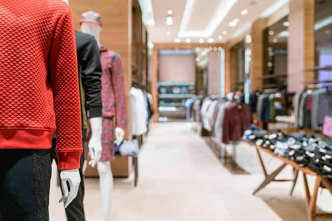 vest - Expectativa de alta nas vendas para o Dia dos Namorados