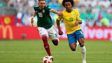 Photo of Willian entra no lugar de Neymar na Copa América