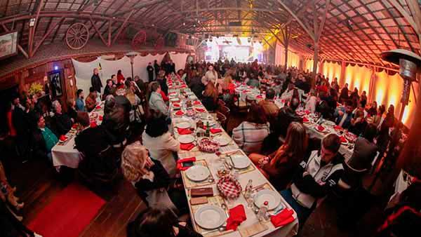 32SonhoCanela 2 - Canela lança o 32ª Sonho de Natal
