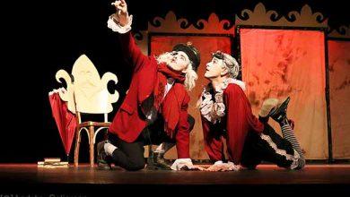 5º Festival Estadual de Teatro 390x220 - Gravataí abre inscrições para o 5º Festival Estadual de Teatro