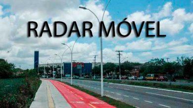 Photo of Radar Móvel em Pelotas: saiba os locais neste mês de julho