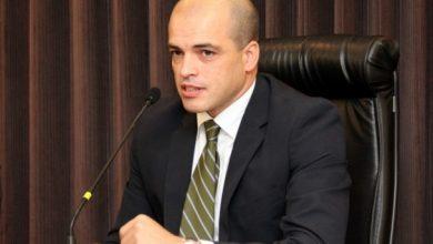 Alexandre Burmann 390x220 - Licenciamento ambiental é tema de palestra em Nova Petrópolis