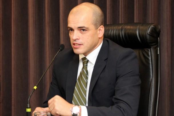 Alexandre Burmann - Licenciamento ambiental é tema de palestra em Nova Petrópolis