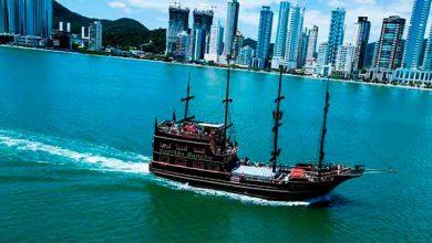 Barco Pirata power produtora 2  390x220 - Atrativos de Balneário Camboriú e região terão entradas gratuitas