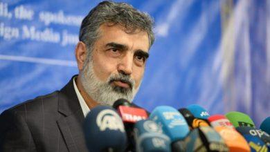Behrouz Kamalvandi 390x220 - Irã anuncia maior enriquecimento de urânio