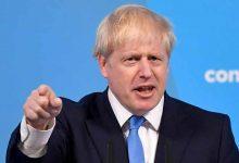 Photo of Boris Johnson vence com maioria absoluta