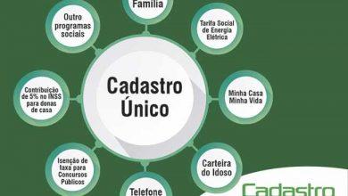 CadUnico 390x220 - Inscrições para o Cadastro Único em Esteio