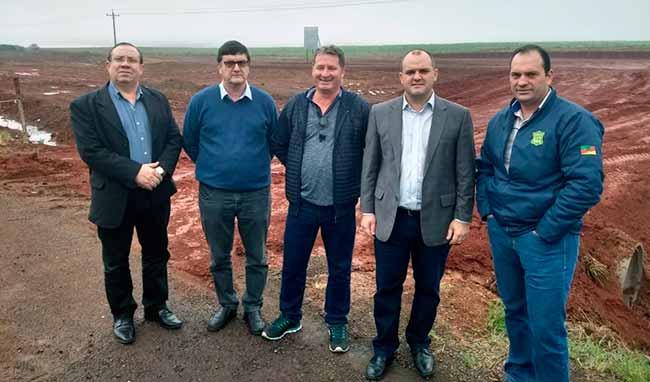 Cavalhada 44 confirma novo investimento em São Borja - Posto Cavalhada 44 confirma novo investimento em São Borja