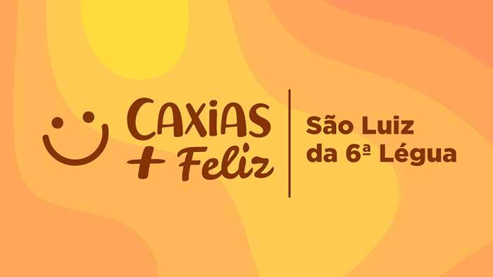 Caxias Mais Feliz - Caxias Mais Feliz acontece na região de São Luiz da 6ª Légua nesta quinta-feira