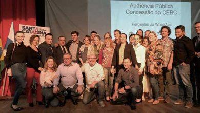 Photo of Audiência Pública apresenta plano de concessão do Centro de Eventos de Balneário Camboriú