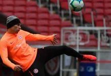 Colorado enfrenta o Ceará no Beira Rio 3 220x150 - Inter enfrenta hoje, sábado, o Ceará no Beira-Rio