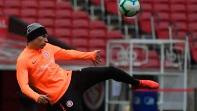 Colorado enfrenta o Ceará no Beira Rio 3 390x220 - Inter enfrenta hoje, sábado, o Ceará no Beira-Rio
