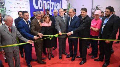 Construsul 2019 Solenidade de Abertura 390x220 - 22ª Construsul inicia em Porto Alegre com novidades e expectativas para o setor