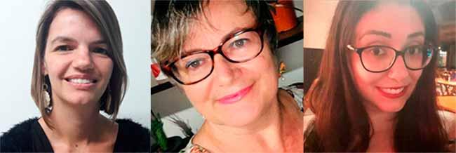 Cristiele - Novo Hamburgo tem três finalistas no Prêmio Educador Nota 10