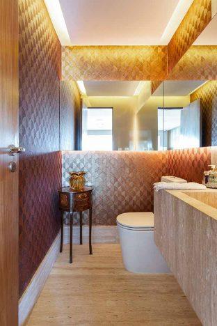 Dantas Passos Arquitetura 312x468 - Ideias de lavabos para se inspirar!