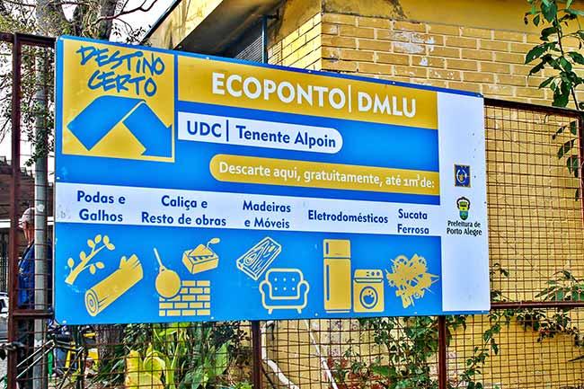 Destino certo poa - Porto Alegre: Destino Certo do Partenon abrirá também aos domingos