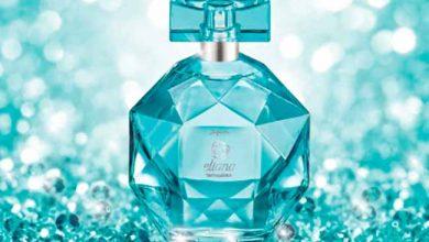 Eliana perfume 390x220 - Jequiti lança nova fragrânciaEliana Turmalina