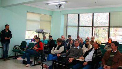 Photo of Produtores recebem informações sobre Plano Safra e Pronaf em Estrela