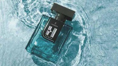 Eudora H Acqua 390x220 - Eudora lança fragrância masculina H Acqua