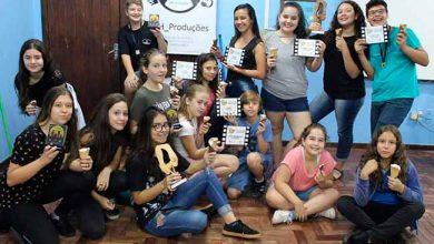 FENACIES 390x220 - Alunos de São Leopoldo são selecionados para festival de cinema no Uruguai