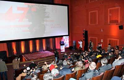 Festival de Cinema de Gramado é lançado 2 - Lançado o Festival de Cinema de Gramado