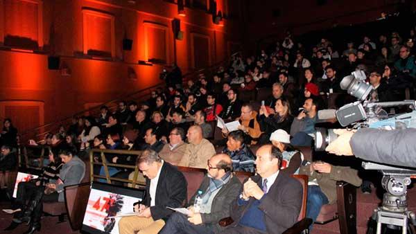 Festival de Cinema de Gramado é lançado 3 - Lançado o Festival de Cinema de Gramado