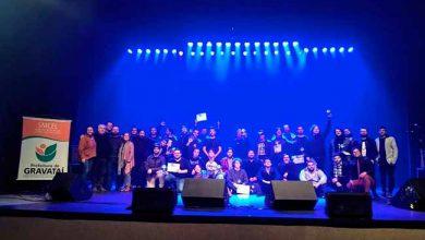 Festival de músicagravatai 390x220 - 2º Festival de Música de Gravataí homenageou o Dia Mundial do Rock