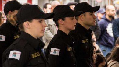 Guarda Municipal de Bento Gonçalves 3 390x220 - Bento Gonçalves cria sua Guarda Civil Municipal