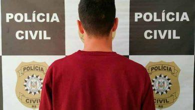 Homem é preso pelo crime de receptação em Ivoti 390x220 - Homem é preso por receptação em Ivoti