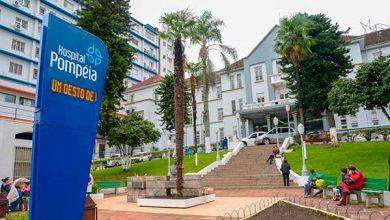 Hospital Pompéia Caxias do Sul 390x220 - Prefeito Daniel Guerra amplia contrato com Hospital Pompéia